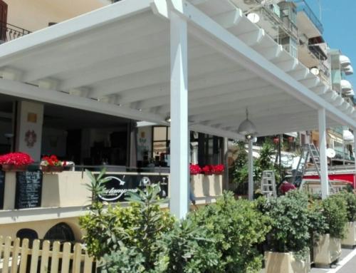 La Lampara  giardini Naxos